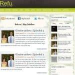 Refuzake se muta pe Refu.ro - Refu.ro