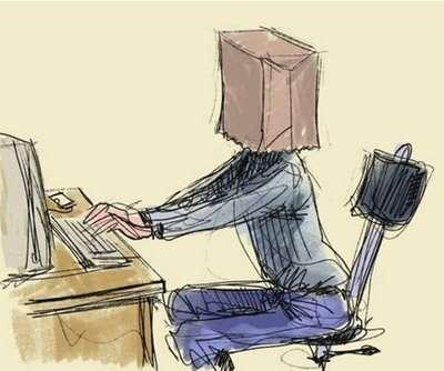 Anonymus! - Refu.ro