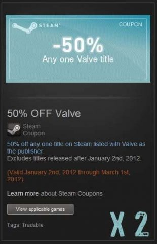 steam-50-any-one-valve-title-cupon