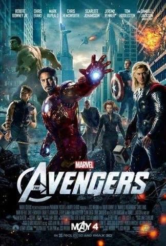 Marvel Avengers Assemble, mai multe filme intr-unul? 1
