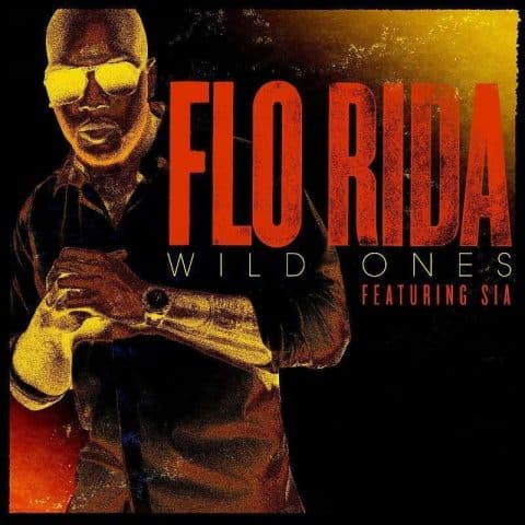 Flo-Rida Ft. Sia - Wild Ones (Video) - Refu.ro