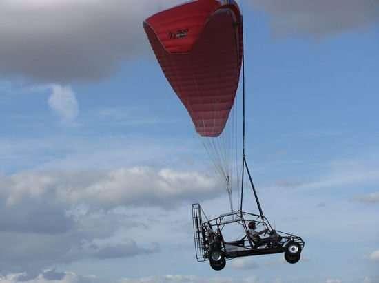 Masina personala de zbor - Refu.ro