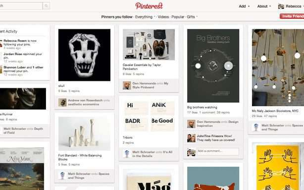 pinterest-3rd-social-netword