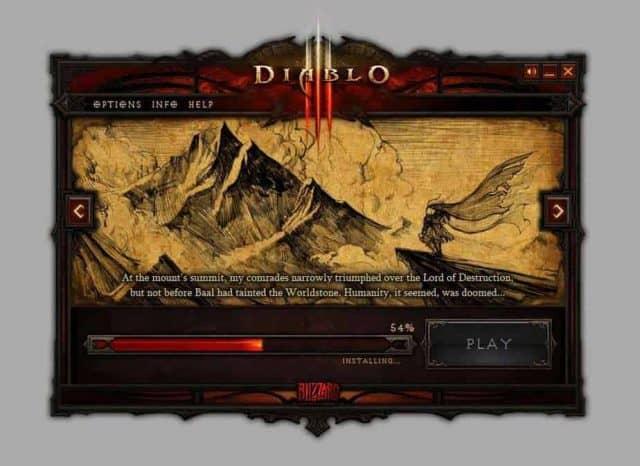 Ofer 2 Guest Pass Blizzard pentru Diablo 3 - Refu.ro
