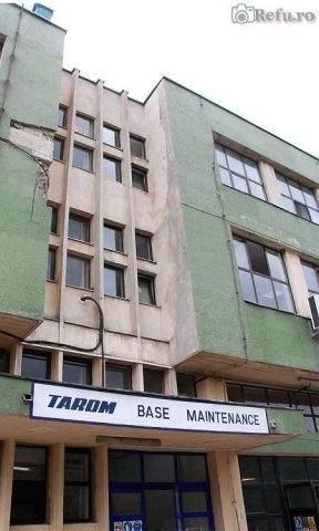 Imagini de la ziua portilor deschise TAROM! - Refu.ro