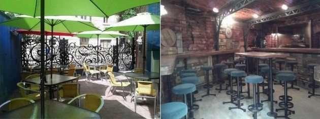 Cafeneaua Bloggerilor in Bucuresti! - Refu.ro