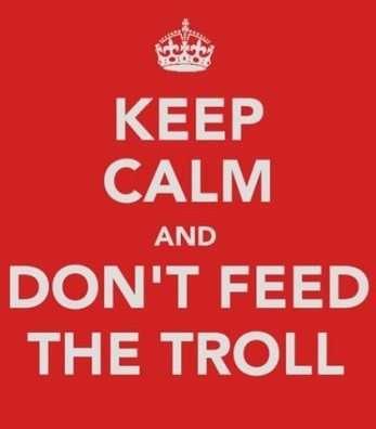 Troll sau Hater