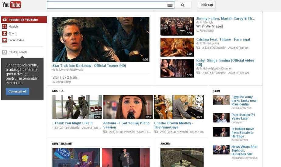 youtube-homepage-design-change