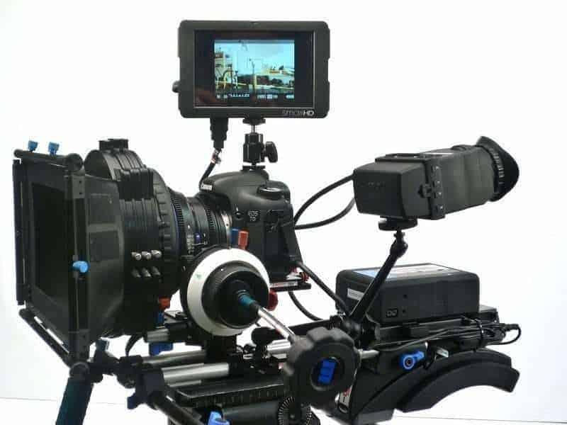 Filmarea Cu Dslr Vs Filmarea Cu Camera Video