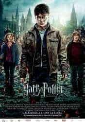 harry potter filme 2011