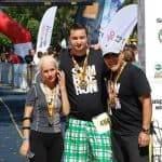 Rezultate finale Triathlon Challenge