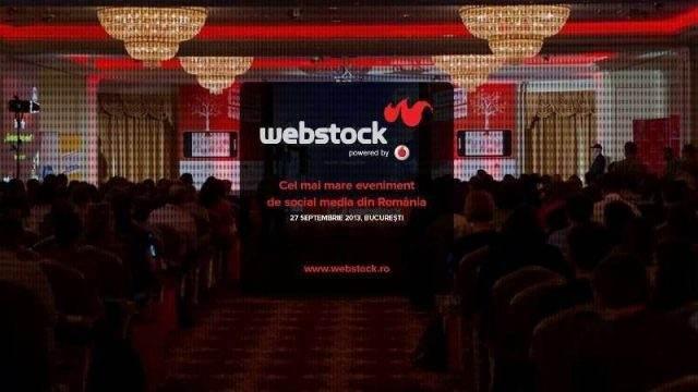 blogger acreditat webstock 2013