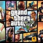 GTA-V-gameplay