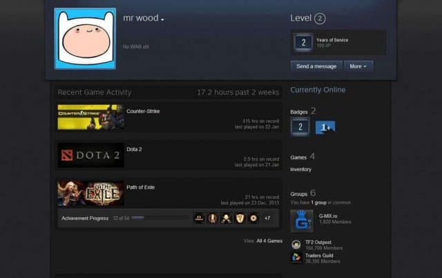 steam-profile-mr-wood