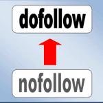 DoFollow vs NoFollow pe Blog