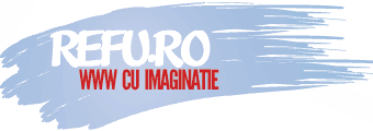 Refu, logo blog