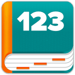 courses123-language-learning-android-app