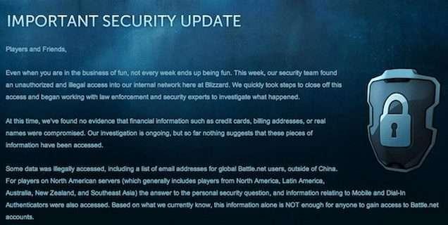 Jocurile online si probleme de securitate