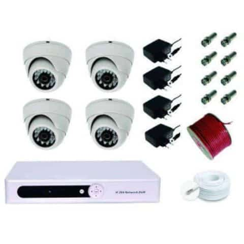 Camerele de supraveghere video pentru orice firma? (P)