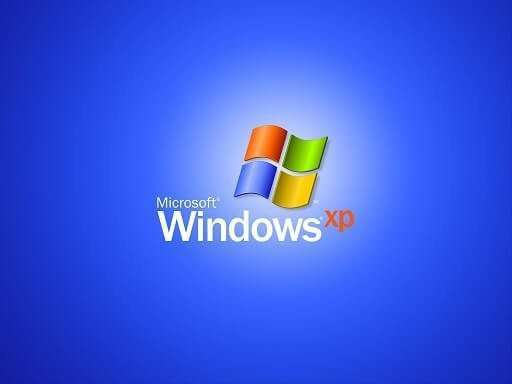 Windows XP Unofficial Service Pack 4