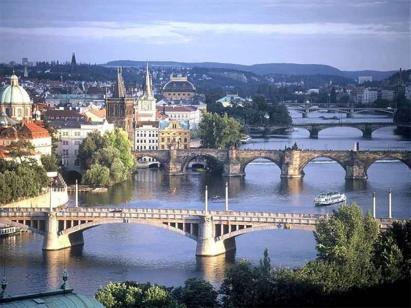Praga - o destinatie din ce in ce mai populara pentru vacantele de tip City Break
