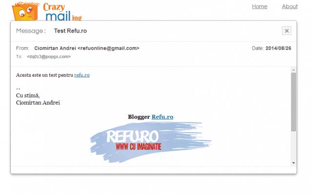 Cum sa scapi de spam cu email-uri temporare