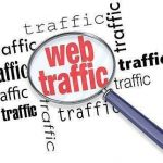 optimizare web - trafic web