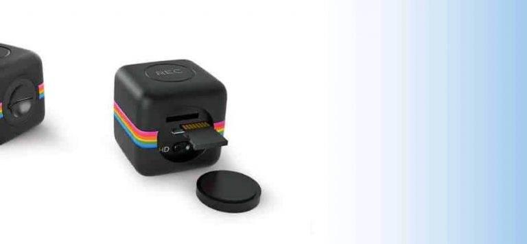 polaroid cube competitor pentru gopro