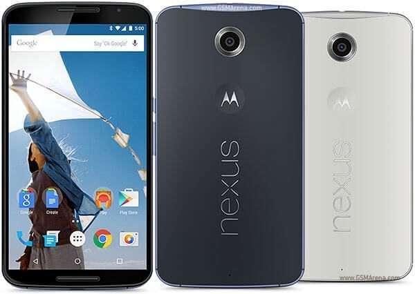 motorola nexus 6 - cel mai bun telefon google