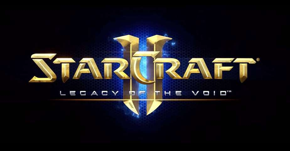 StarCraft II Legacy of the Void Oblivion