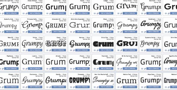Fonturi cu diacritice prin Google Fonts