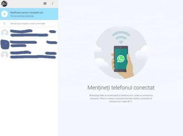 WhatsAppWeb-pentru-desktop