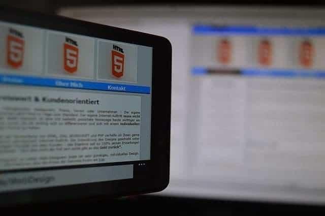 Flash player pierde in fata lui HTML5