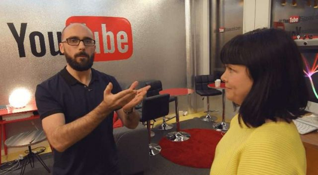 vsauce - recomandari canale youtube