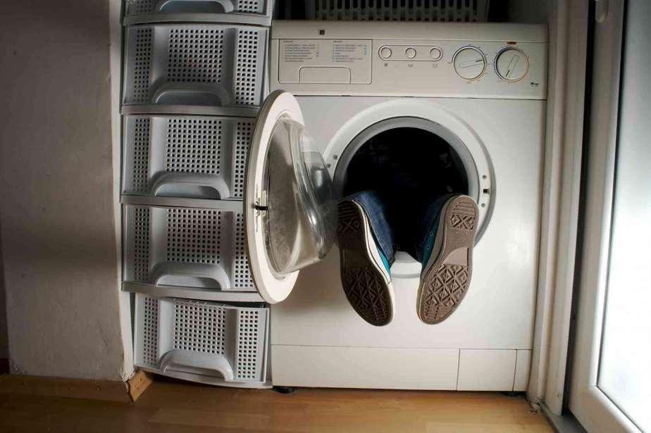 washing machine 2