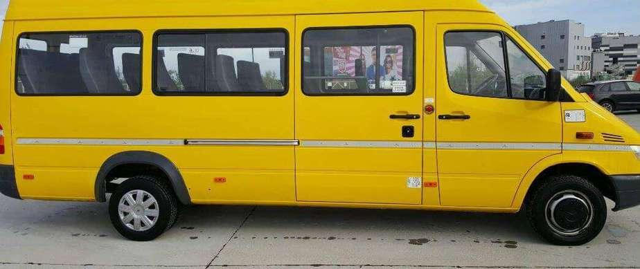 firma transport persoane bucuresti