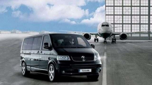 transport hotel aeroport