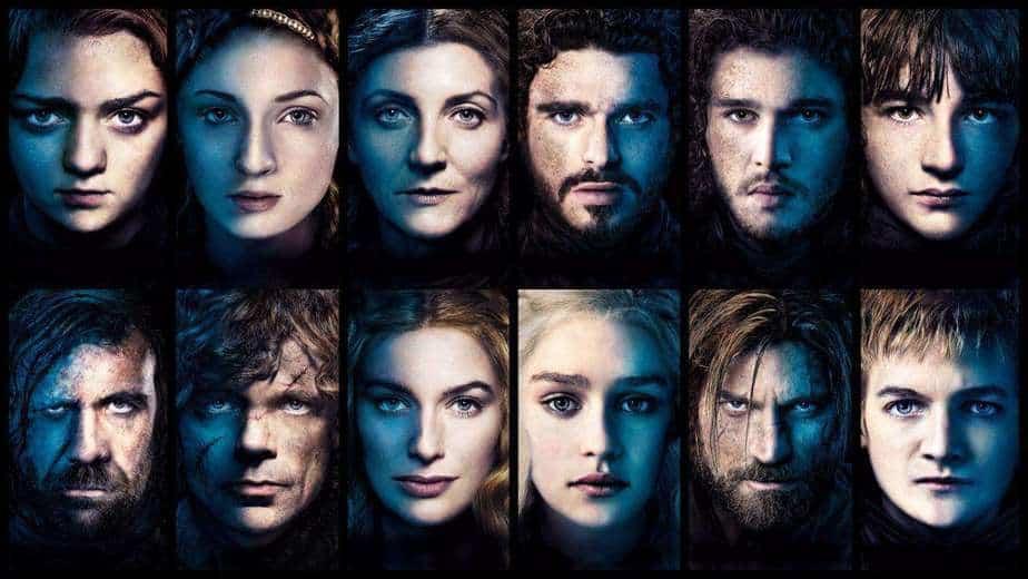 Games of Thrones, Sezonul 7 in vara lui 2017 - Refu.ro