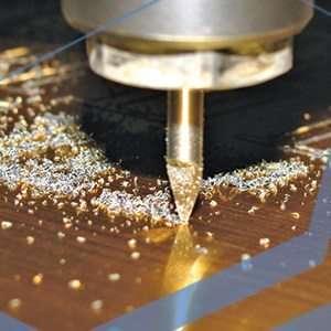 gravura mecanica