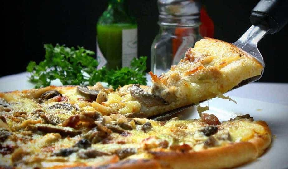 Unde poti manca o pizza delicioasa in Bucuresti?