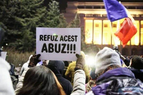 Retrageti Ordonanta #rezistam – OUG 13/2017
