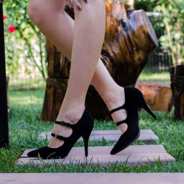 Pantofii, cei mai buni prieteni