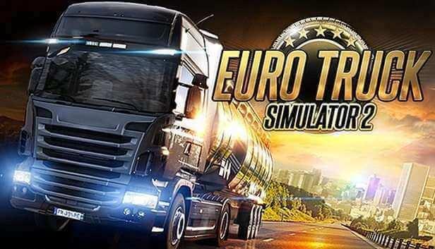 Concurs: Giveaway Euro Truck Simulator 2 1