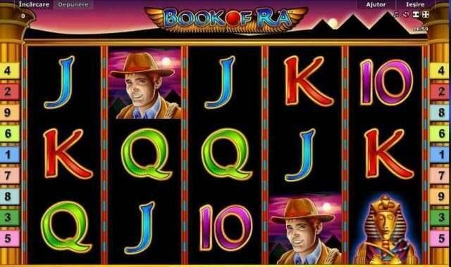 Aparate cu jocuri de noroc? Sau varianta moderna online? Ce preferi? - Refu.ro