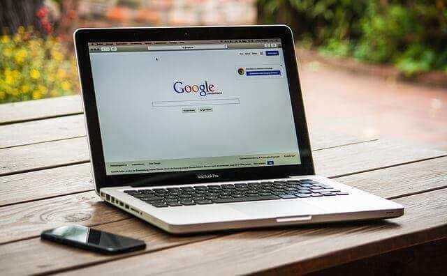 Cum sa stergi tot ceea ce stie Google despre tine?