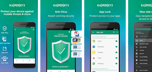 Antivirus pentru telefon - Stergere virusi din telefon - Refu.ro