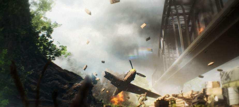 Battlefield V - Data Lansarii - Cerinte Sistem 2018 - Refu.ro