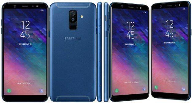 Pareri despre Samsung Galaxy A6 (2018): avantaje si dezavantaje ale noului telefon mid-range de la Samsung - Refu.ro