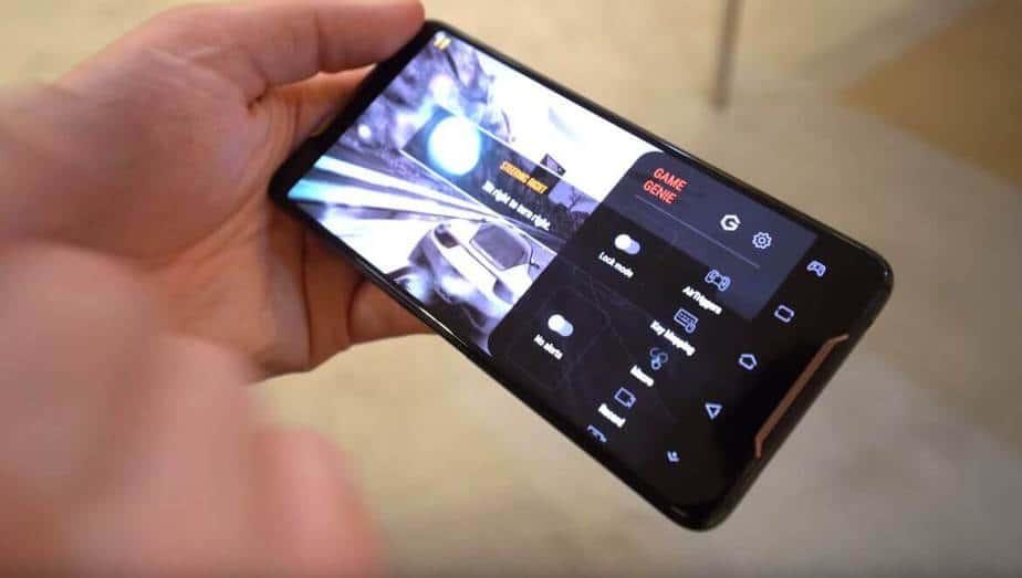 ASUS Gaming Smartphone: Telefon de gaming cu Snapdragon 845 - Refu.ro