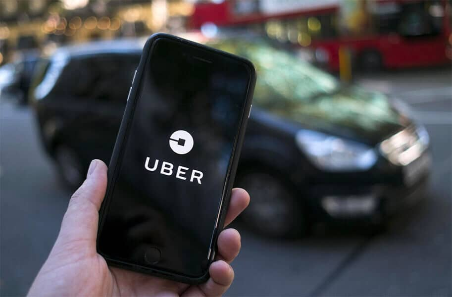 cum functioneaza uber